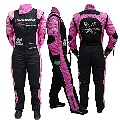 Flamecrusher Attitude 3 layer Race suit - Click for larger image