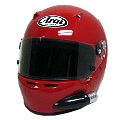 Arai Side Mounted Forced Air Kit - Click for larger image