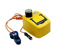JackAzz S30 Electric Hydraulic Jack - Click for larger image