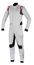 Alpinestars Supertech Race Suit - Click for larger image