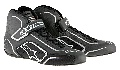 Alpinestars 1-T Race Boot Special - SAVE $100 on limited Colours and Sizes - Click for larger image