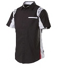 Alpinestars Sao Paolo Team Shirt - Click for larger image
