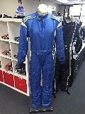 Chicane M6 2  Layer FIA Race Suit  - Click for larger image