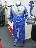 Chicane Clubman 2 Layer Shiny Fabric NZ Made - Click for larger image