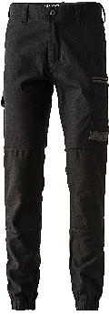 FXD WP-4 CUFFED STRETCH WORK PANT - Click for larger image