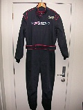 Chicane Modern 1 Layer suit (Protek) NZ Made - Click for larger image