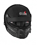Stilo ST5 GT Carbon Helmet with coms - Click for larger image