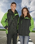 Nitro Team Jacket - Click for larger image