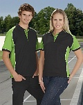 Nitro Ladies Polo - Click for larger image