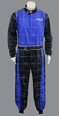 Chicane Clubman 2 Layer NZ made - Click for larger image